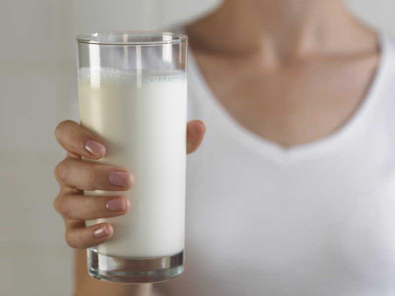 Белок коровьего молока чаще является аллергеном для детей, чем для взрослых