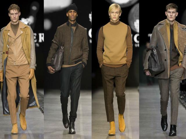 cee1990028e Уличная мода осень-зима-весна 2019-2020 года для парней и мужчин   тенденции