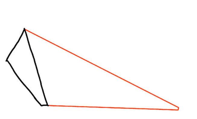 3f13dc124033bce5cc80a1ab7e5576cb Как нарисовать праздничный Парад военных кораблей на Параде Победы? Как нарисовать военный корабль карандашом и красками для ребенка поэтапно?    Класс Рисуем корабль в рукодельной энциклопедии Pro100hobbi