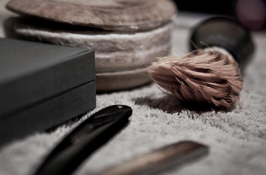 Инструменты для бритья головы