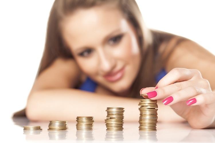 Записывайте и контролируйте свои расходы и доходы