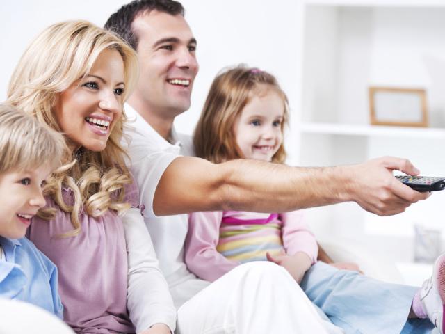 что посмотреть с детьми лучшие семейные фильмы 2019 года