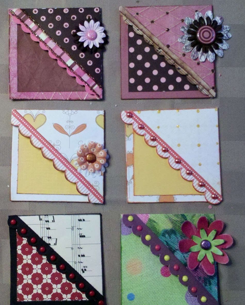 zakladki-v-stile-origami-dlya-devochek Закладка-уголок из бумаги для книг (оригами): как сделать своими руками