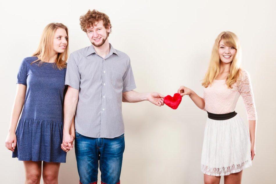 Расставание с женатым