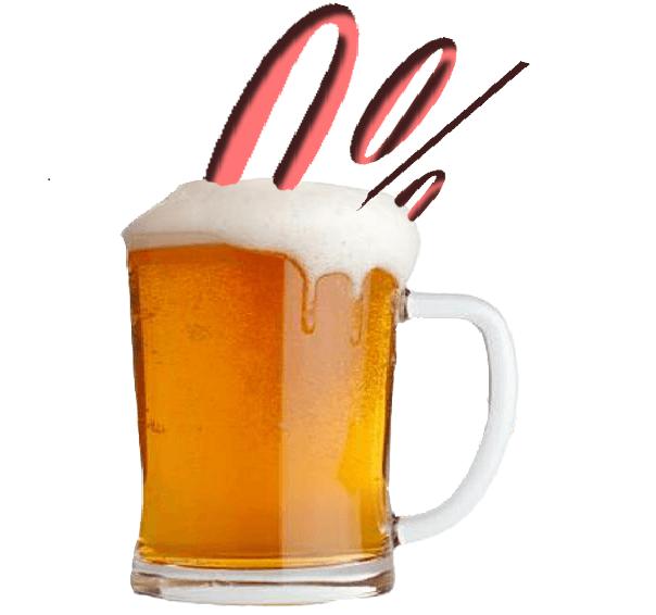 Большинство напитков, которые называются безалкогольным пивом, спирт все-таки содержат.