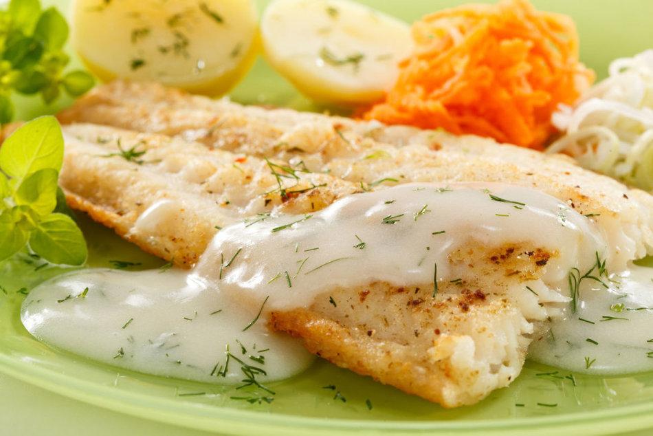 ужин из рыбы рецепты с фото чуть забыл, потолок