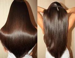 Шалфейное масло придает блеск и здоровый вид волосам