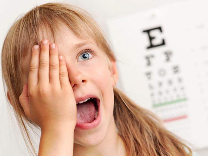 Профилактика нервных тиков у детей