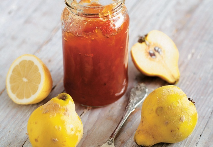 Лимон улучшает цвет и убирает терпкость
