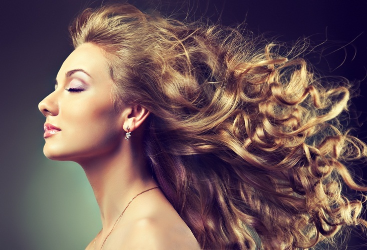 Не забывайте заботиться о своих волосах