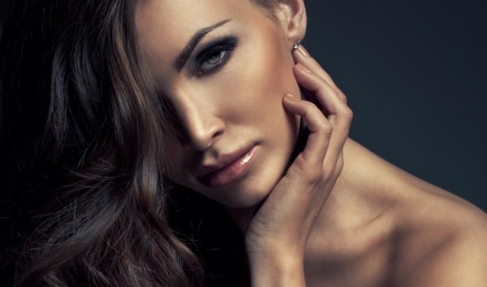 Комплименты для восхищения женской красотой