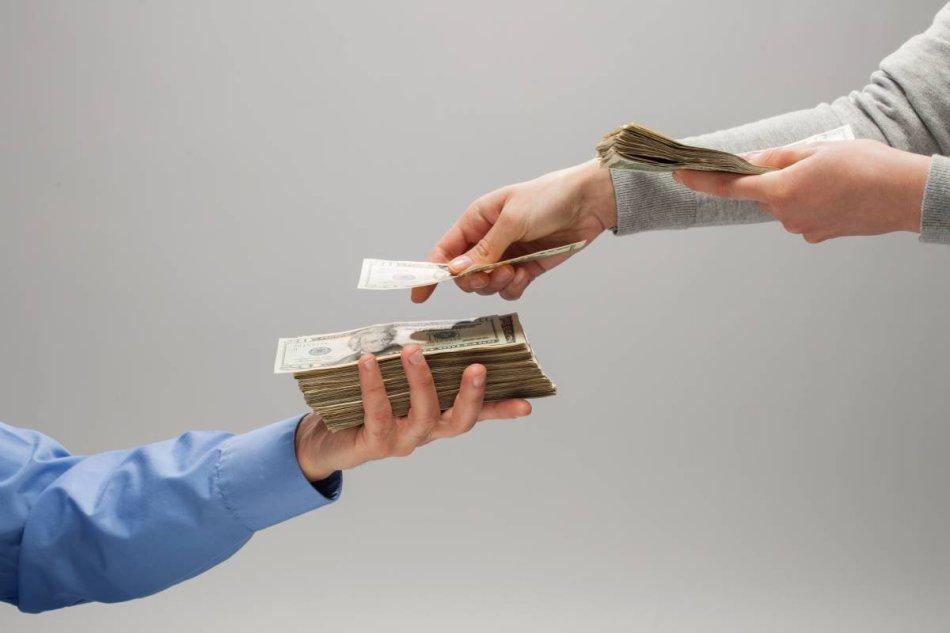 Оформление соглашения об уплате алиментов на детей