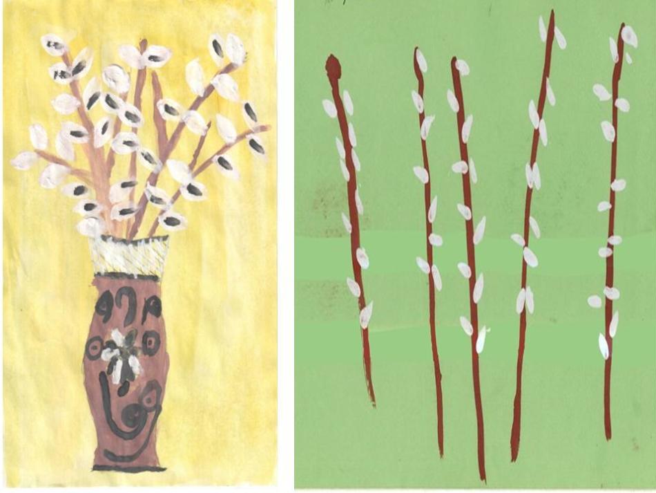 Красивые картинки на вербное воскресенье карандашом, прекрасен картинки для