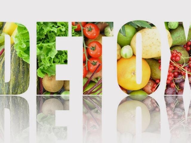 Детокс программа очищения в домашних условиях  польза, рецепты. Меню детокс  диеты на 3, 7, 10, ... 5436ff42023