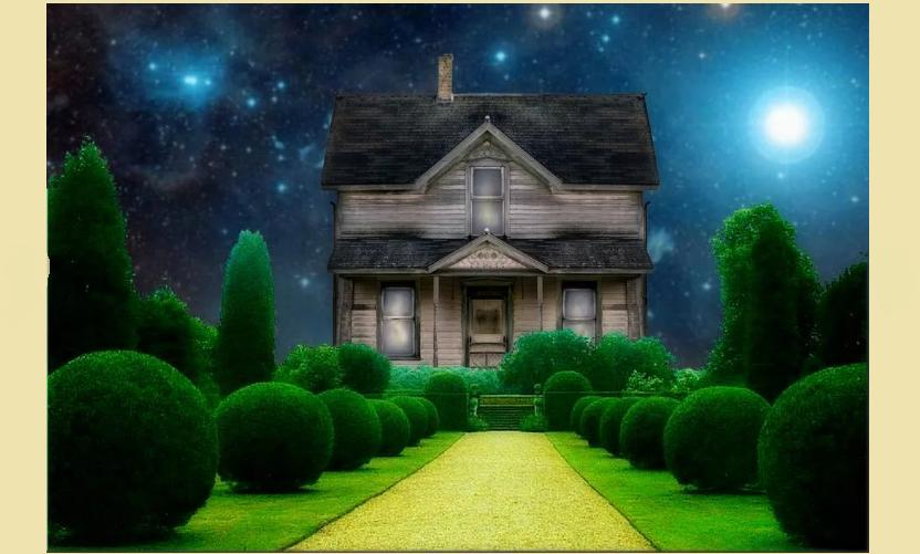 Покупайте дом, как советуют специалисты астрологии - по луне