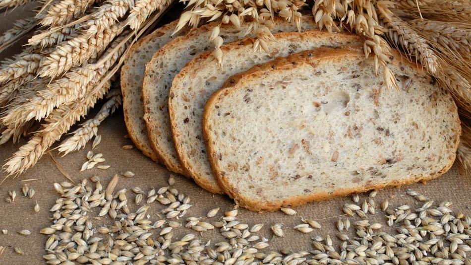 Хлеб с маслом, жареный и в тостах: пищевая ценность