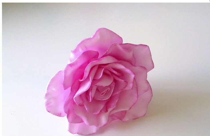 4644d40a82fa91eb7ea6b31e67203ec4 Кустовые розы из фоамирана. Раскрывшаяся роза из фоамирана. мк юлии дубровской.