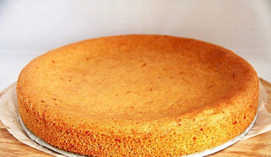 нежные коржи для торта рецепт с фото особенностью
