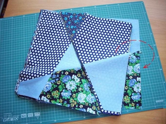 46a3abea9843958495cfaa80ba6c4253 Лоскутное шитье: как сшить лоскутное одеяло своими руками? Техники и схемы красивого и легкого шитья лоскутного одеяла