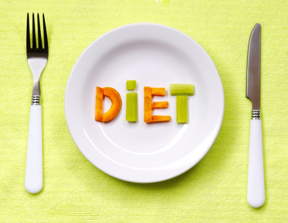 При отрыжке соблюдайте диету