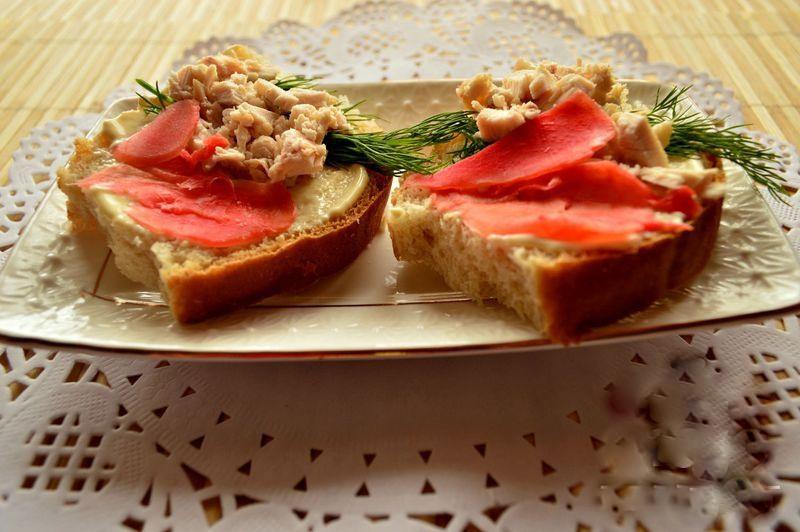 Бутербродики