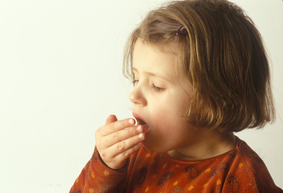 Иссоп не рекомендуется использовать для лечения кашля у детей