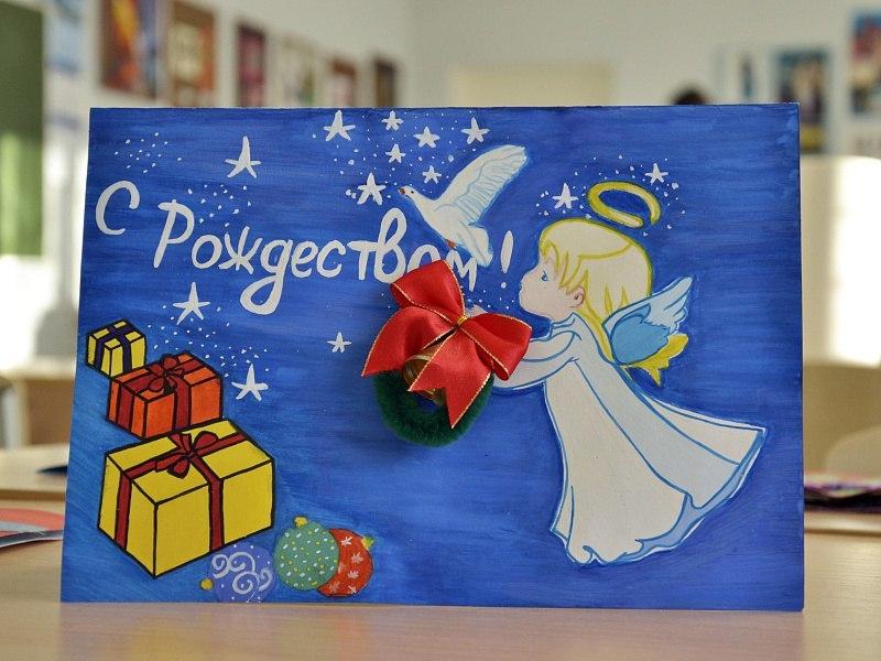 Варвара прикольные, поделки открытки своими руками на рождество
