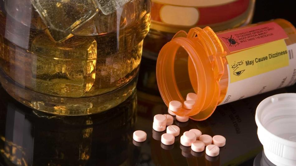 Безалкогольное пиво несовместимо со многими лекарствами.