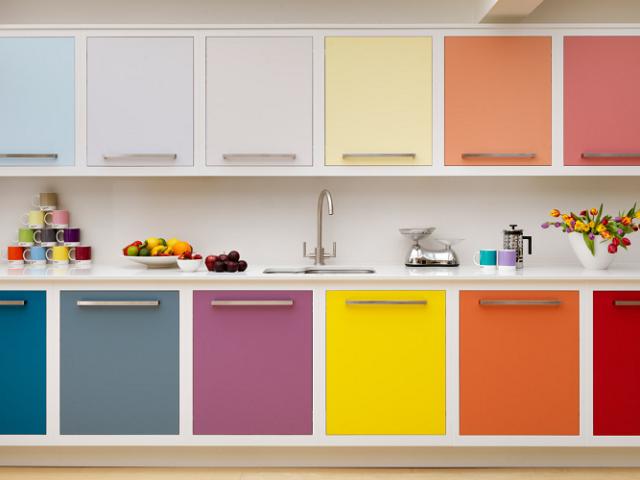 Как сочетать цвета в интерьере кухни: основные правила, совмещение со стилем, влияние и комбинирование цветов, советы дизайнеров
