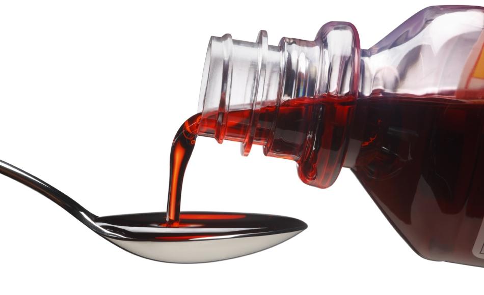 Алтей - сироп против кашля для детей и взрослых. со скольки лет можно пить?