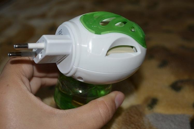 Фумигатор - это самое востребованное орудие от комаров