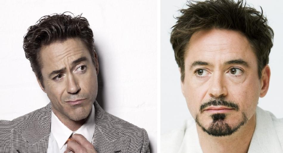 С бородой или без