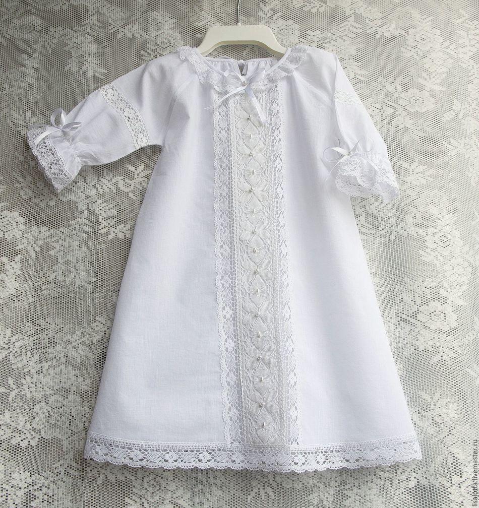 rubashka-dlya-devochek Как сшить рубашку для ребенка