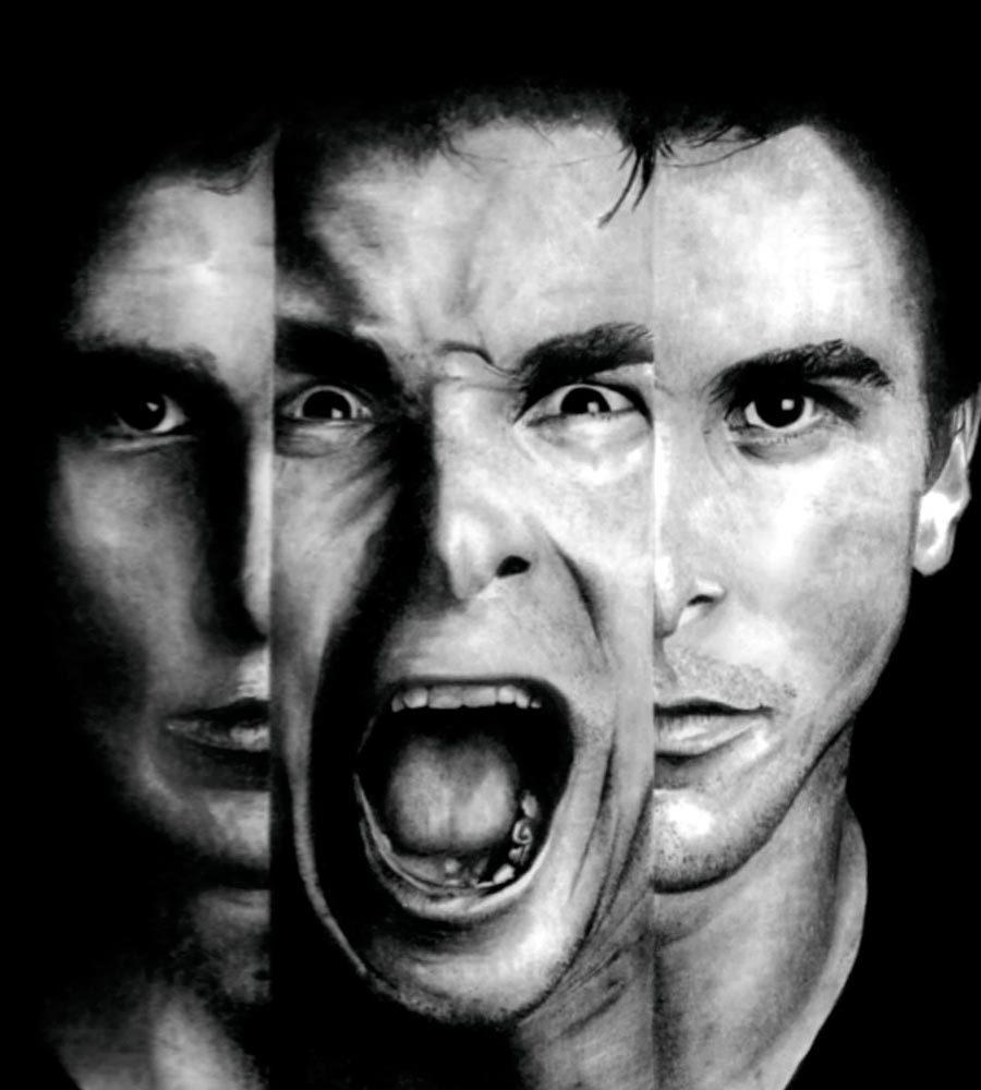 психиатрические расстройства в картинках мало радости том