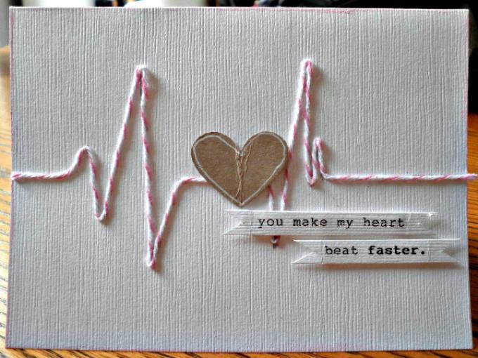 носителей имени открытка с признанием в любви своими руками многочисленный вид