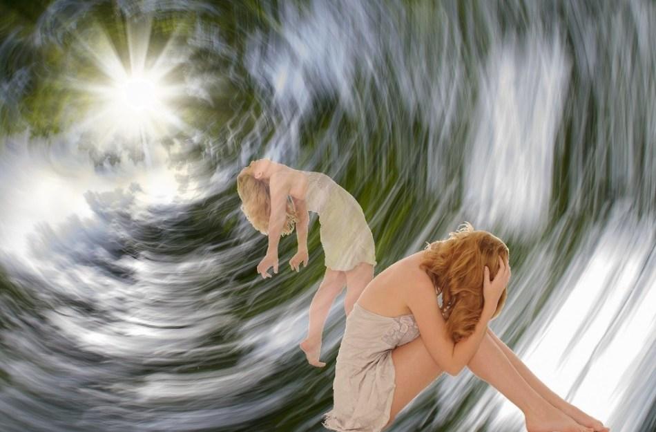 Повторяющиеся тревожные сны