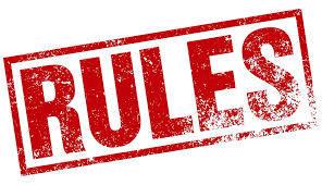 Некоторые правила пользования для сайта алиэкспресс