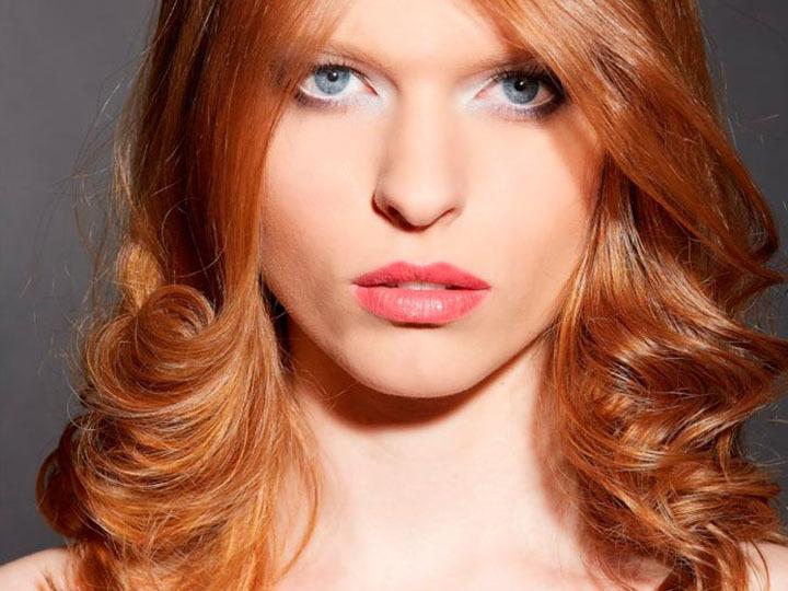 Виды покраски длинных волос фото другой