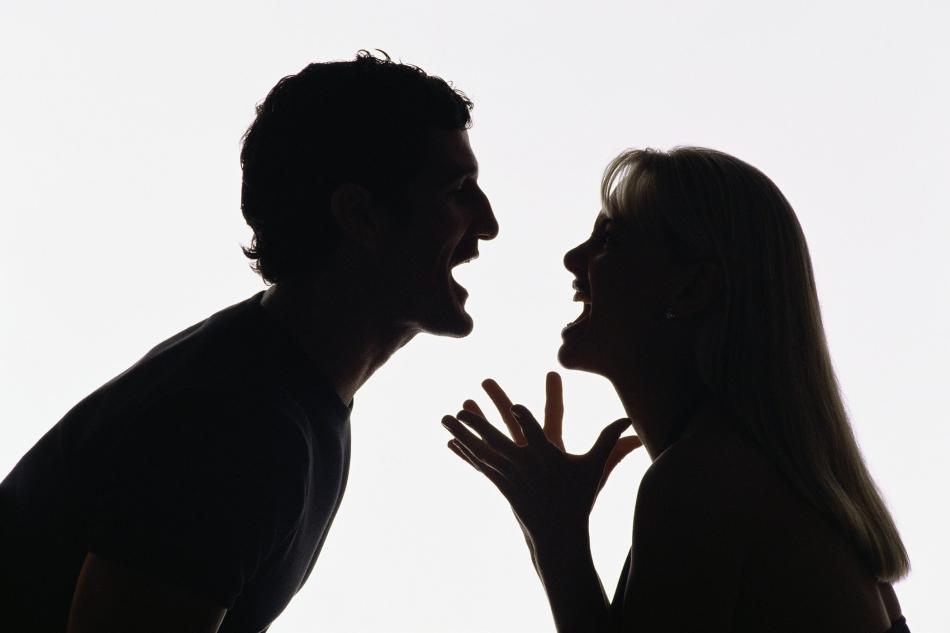 Как понять ревность?