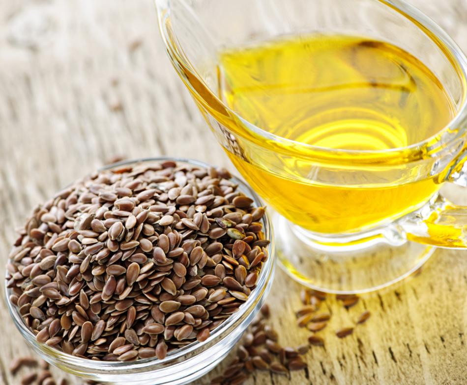 В борьбе с депрессией при болезни альцгеймера может помочь кунжутное масло
