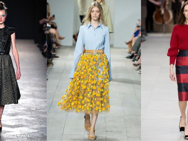 2527eeee3f7 Как купить модную брендовую юбку в интернет магазине Ламода  Красивые стильные  юбки от известных мировых и российских дизайнеров на Ламода  каталог