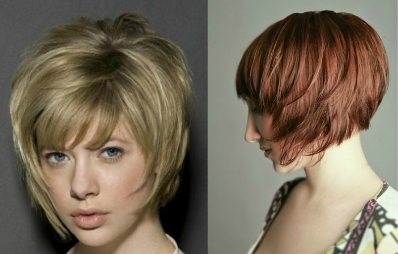 strizhka-sheggi Красивые стрижки на средние волосы 2019-2020, фото, идеи стрижки на средние волосы