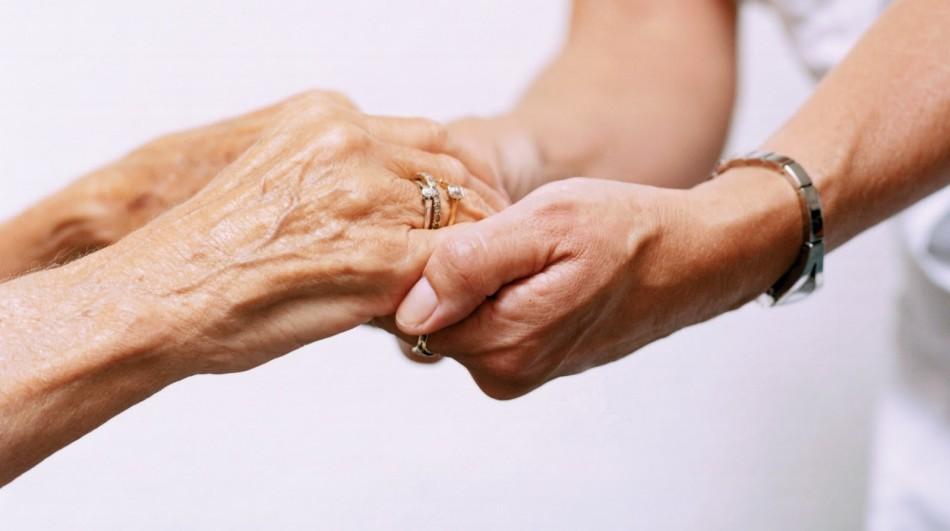 Болезнь альцгеймера может передаваться по наследству