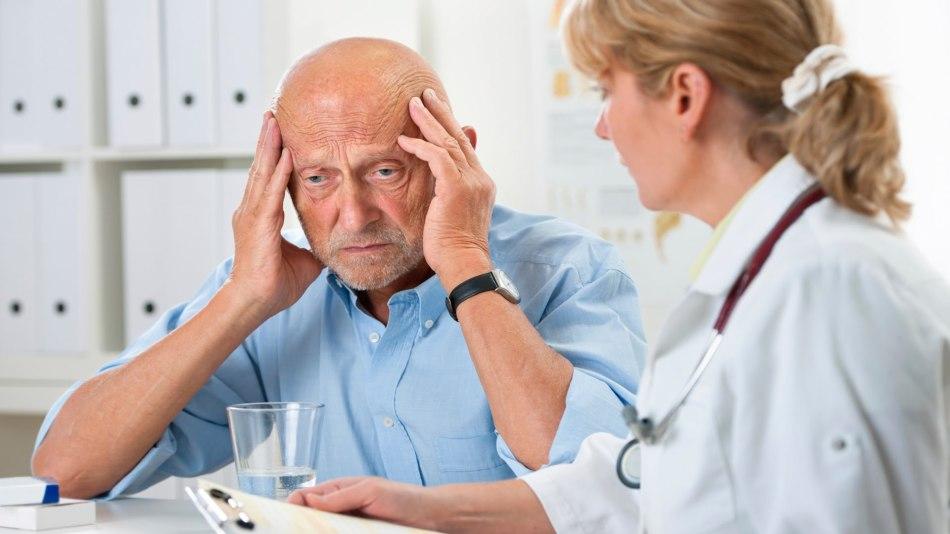 Медикаментозное лечение рассеянности