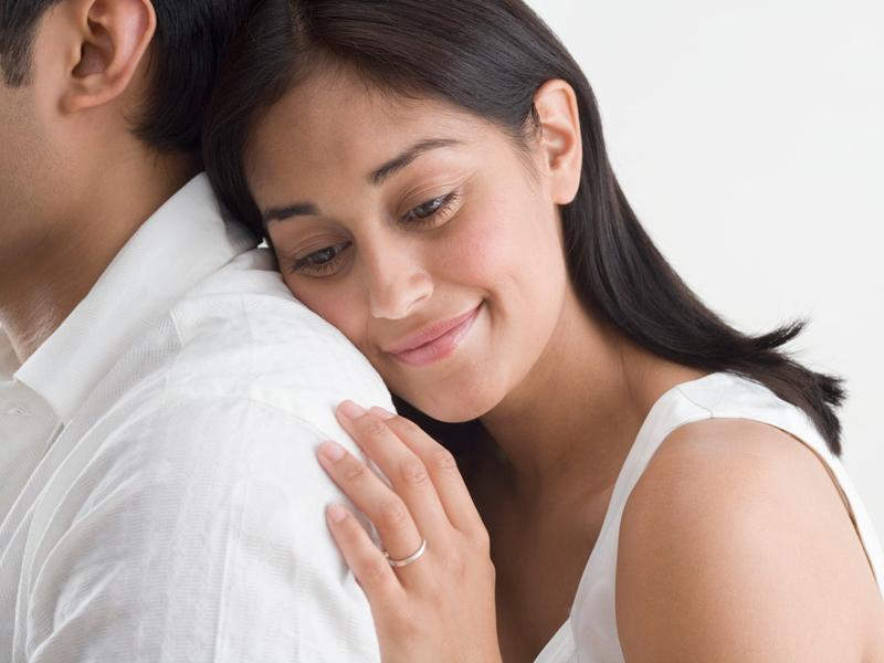 В браке татьяна доминирует