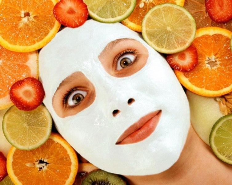 Летние маски для лица после 30