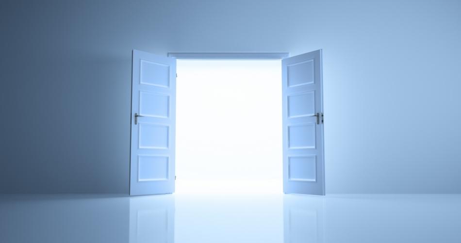 Разные двери во сне