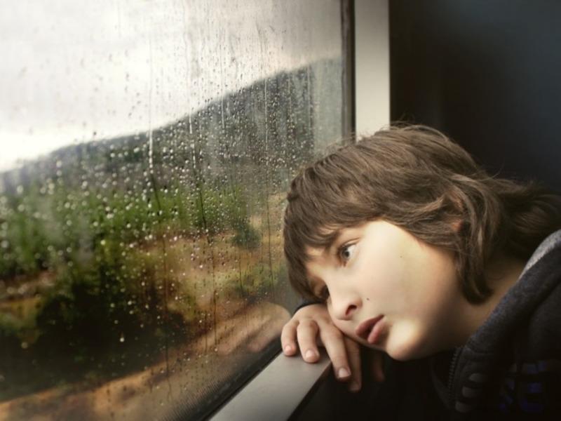 С 10 лет ребенок может ездить в поезде без сопровождения