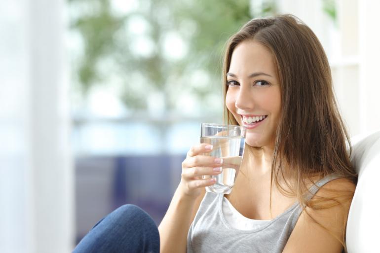 Минеральная вода donad mg