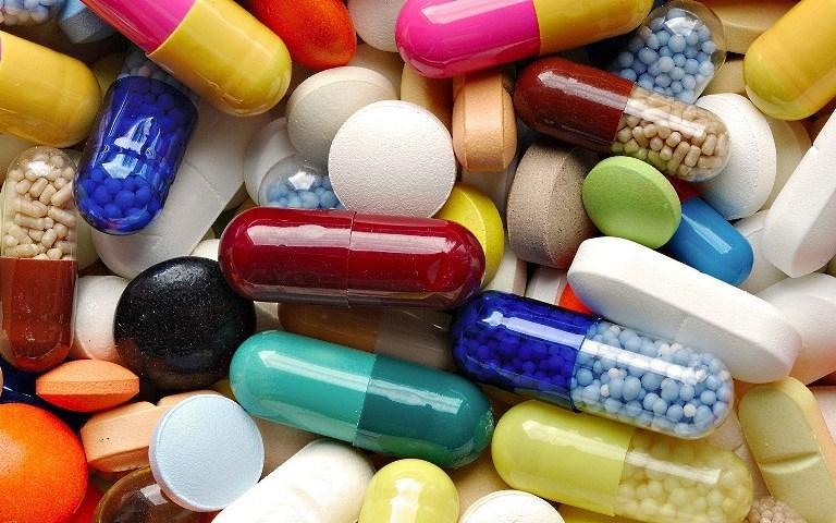 Препараты, которые прописывают педиатры при лечении ротавирусной инфекции